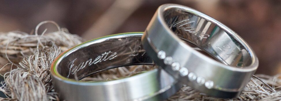 Engraving for Jewelry – What You Need to Know
