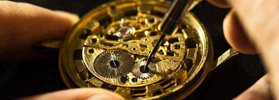 Vintage Watch Restoration