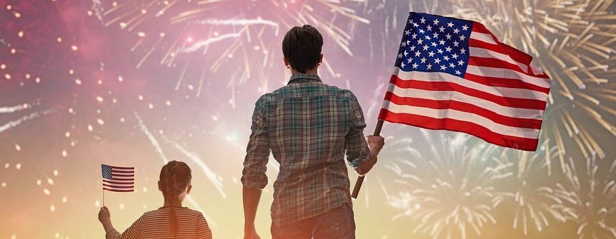 Tips to Avoid a 4th of July Jewelry Fiasco