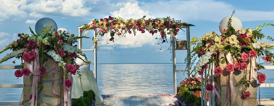 3 Fantastic Wedding Venue Ideas for Wedding Season