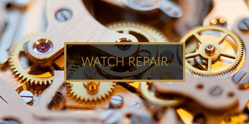 Image Showing Watch Repair Option