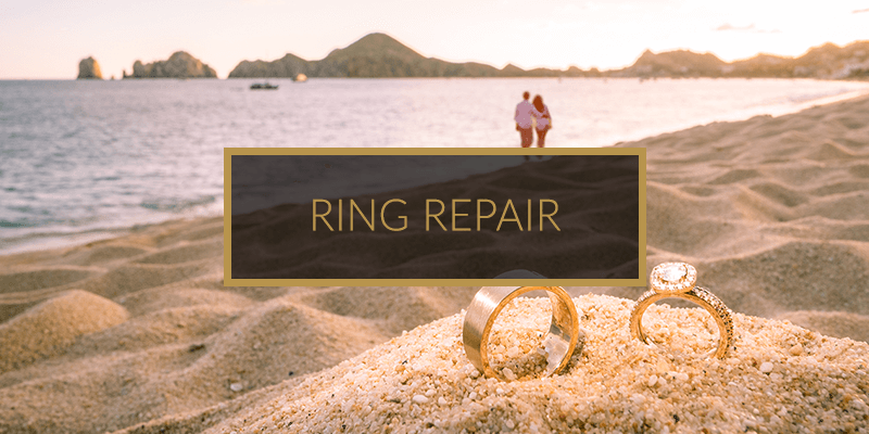 Image Showing Ring Repair Option