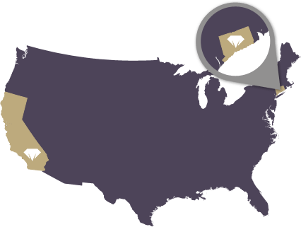 My Jewelry Repair Locations Map