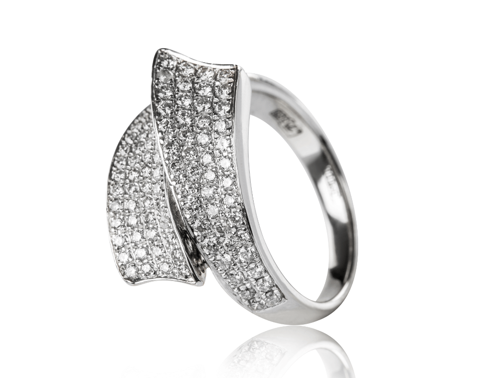 White Gold & Rhodium – What You Need to Know